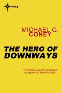 (ebook) The Hero of Downways - Science Fiction