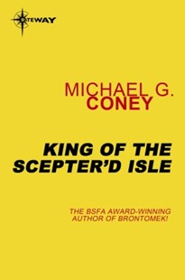 (ebook) King of the Scepter'd Isle - Science Fiction