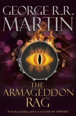 (ebook) The Armageddon Rag