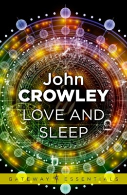 (ebook) Love and Sleep