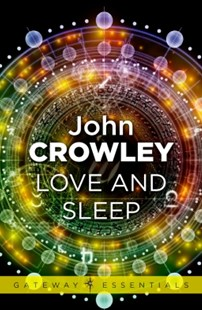 (ebook) Love and Sleep - Science Fiction