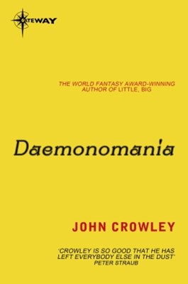 (ebook) Daemonomania