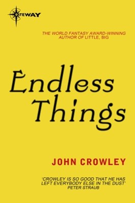 (ebook) Endless Things