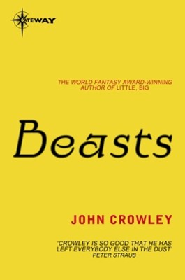(ebook) Beasts