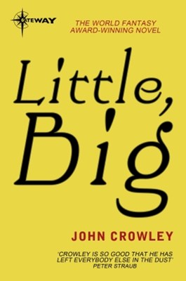 (ebook) Little, Big