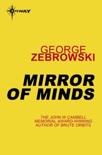 (ebook) Mirror of Minds - Science Fiction