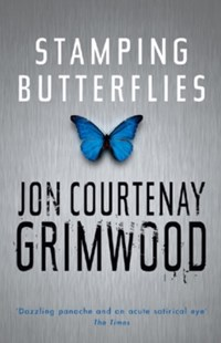(ebook) Stamping Butterflies - Science Fiction