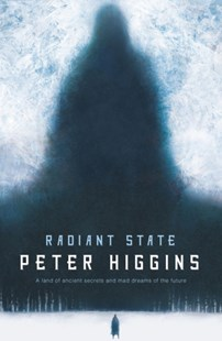 (ebook) Radiant State - Science Fiction