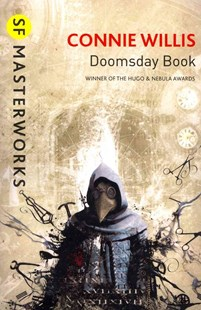 Doomsday Book by Connie Willis (9780575131095) - PaperBack - Science Fiction