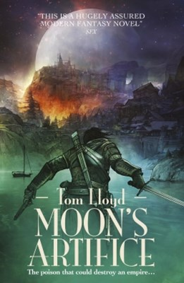 (ebook) Moon's Artifice