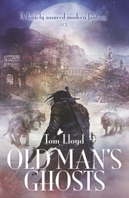 (ebook) Old Man's Ghosts