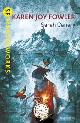 (ebook) Sarah Canary