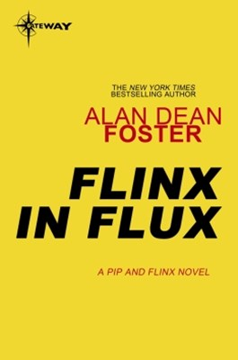 Flinx in Flux
