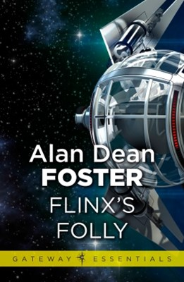 (ebook) Flinx's Folly