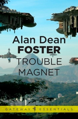 (ebook) Trouble Magnet