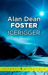 (ebook) Icerigger - Science Fiction
