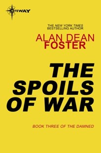 (ebook) The Spoils of War - Science Fiction