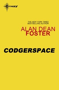 (ebook) Codgerspace - Science Fiction