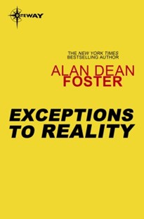 (ebook) Exceptions to Reality - Science Fiction