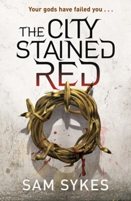 (ebook) The City Stained Red