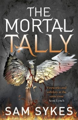 (ebook) The Mortal Tally