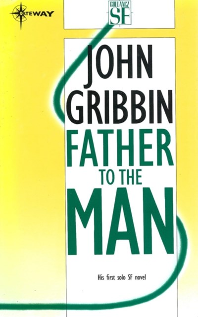 (ebook) Father to the Man