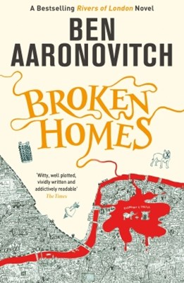 (ebook) Broken Homes