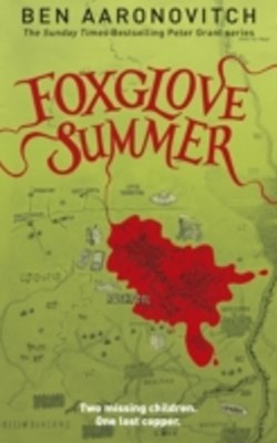 (ebook) Foxglove Summer