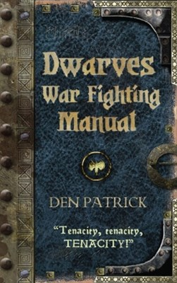 (ebook) Dwarves War-Fighting Manual