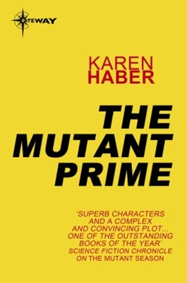 (ebook) The Mutant Prime