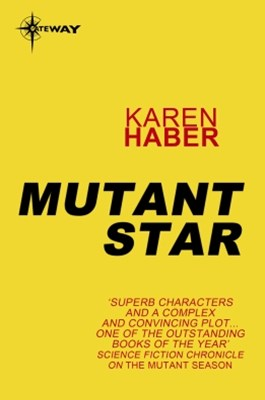 (ebook) Mutant Star