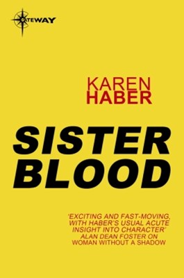 Sister Blood