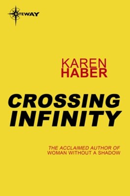 (ebook) Crossing Infinity