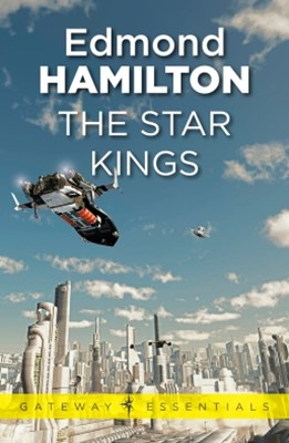 (ebook) The Star Kings