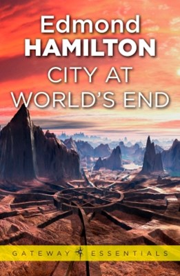 (ebook) The City at World's End
