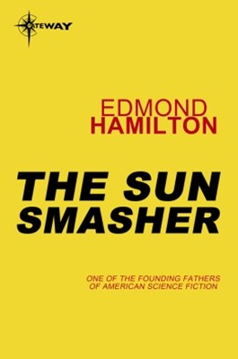 (ebook) The Sun Smasher