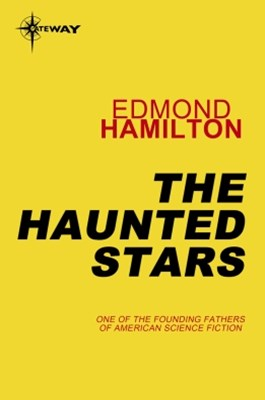 (ebook) The Haunted Stars