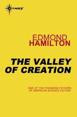 (ebook) The Valley of Creation