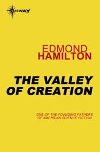 (ebook) The Valley of Creation - Science Fiction