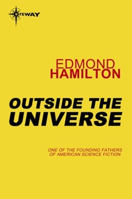 (ebook) Outside the Universe