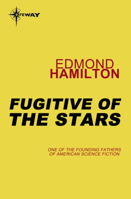 (ebook) Fugitive of the Stars