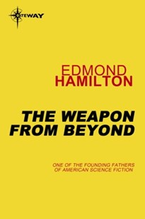 (ebook) The Weapon from Beyond - Science Fiction