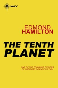 (ebook) The Tenth Planet - Science Fiction