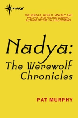 (ebook) Nadya