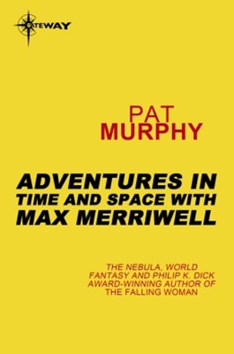 (ebook) Adventures in Time and Space with Max Merriwell