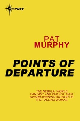 (ebook) Points of Departure