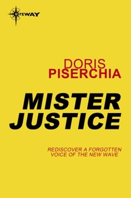 Mister Justice