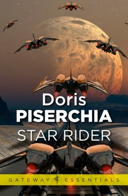 (ebook) Star Rider