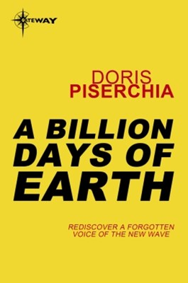 (ebook) A Billion Days Of Earth