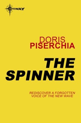 (ebook) The Spinner